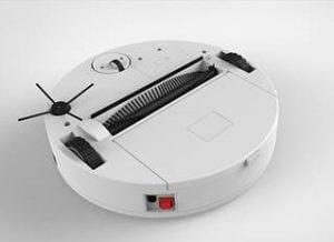 Camry robot stofzuiger