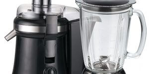 blender en juicer 2 in 1