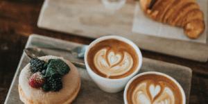versgemalen Koffie