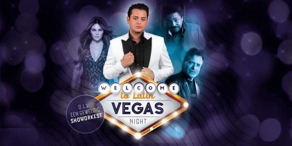 Latin Vegas NIghts