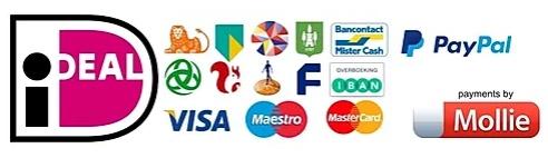 Marktconcurrent betalingssystemen